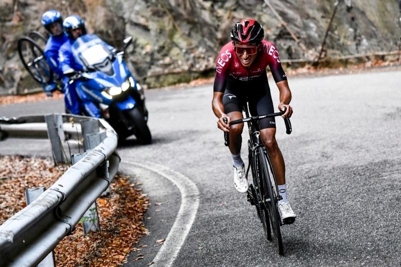 Эган Берналь – победитель классики Gran Piemonte-2019