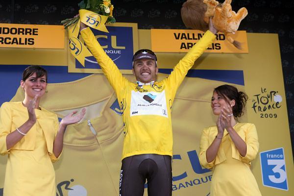 42-летний Ринальдо Ночентини завершил карьеру велогонщика