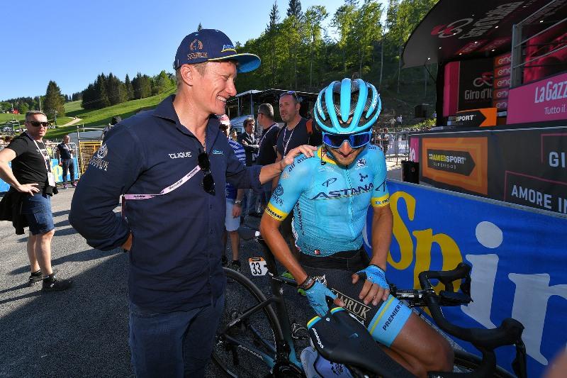 Александр Винокуров об итогах сезона, лидерах «Астаны», казахстанских гонщиках и Олимпийских Играх в Токио