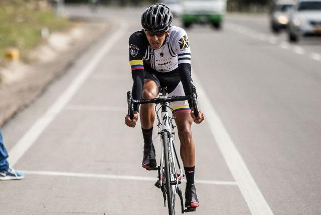 Брэндон Ривера – новый велогонщик команды Ineos