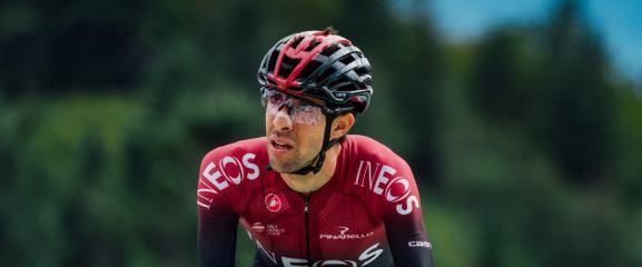 Джонатан Кастровьехо об итогах сезона 2019 года, капитанах команды Ineos и Олимпийских играх-2020