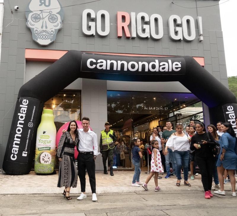 Ригоберто Уран надеется вернуться на велосипед в декабре