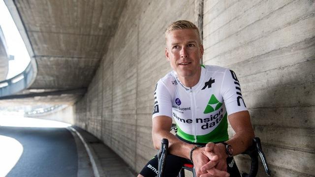 Ларс Бак остаётся работать в команде NTT после завершения карьеры велогонщика