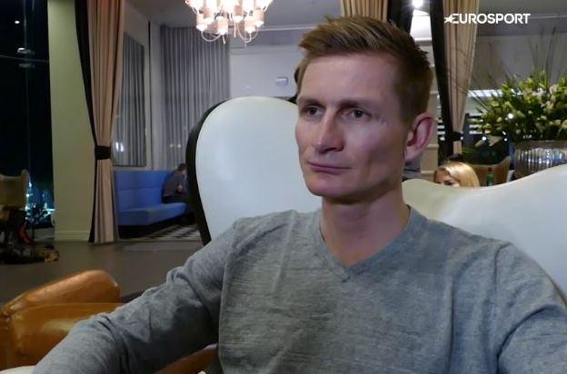 Андре Грайпель: «Хочу вернуться на свой прежний уровень в 2020 году»