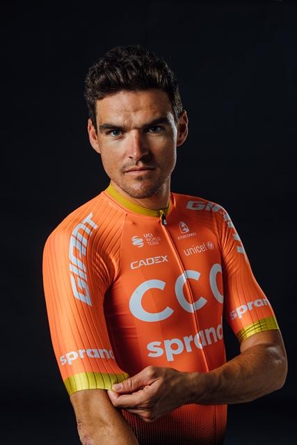 Грег Ван Авермат о кризисе, тренировках и переносах велогонок
