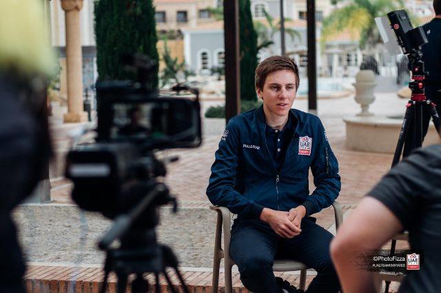 Тадей Погачар дебютирует на Тур де Франс в 2020 году