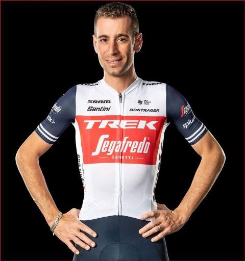 Винченцо Нибали о мотивации, возрасте и подготовке к Джиро д'Италия-2020