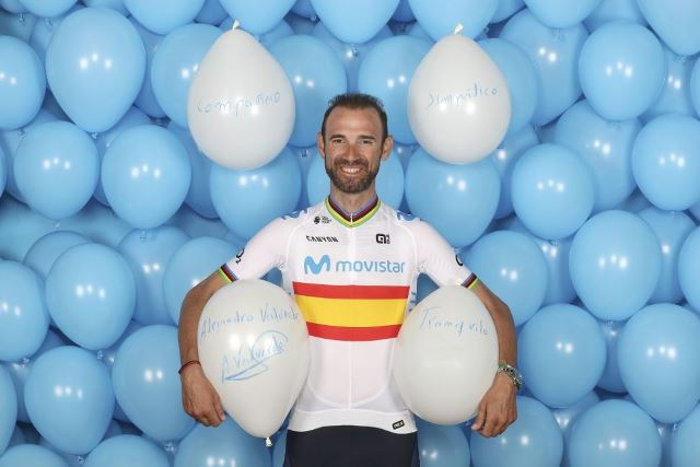 Алехандро Вальверде о Тур де Франс-2020, Олимпиаде и капитанах команды Movistar