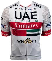 Команды Мирового Тура 2020: UAE Team Emirates (UAD) - UAE