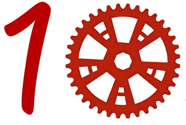 10 лет порталу «Новости велоспорта на VeloLIVE»