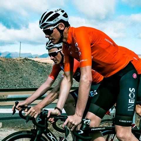 Крис Фрум вернётся в гонки на Туре ОАЭ-2020