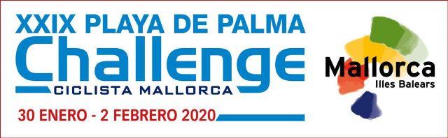 Mallorca Challenge-2020. Trofeo Playa de Palma