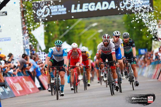 Фернандо Гавирия – победитель 4 этапа Вуэльты провинции Сан-Хуан-2020