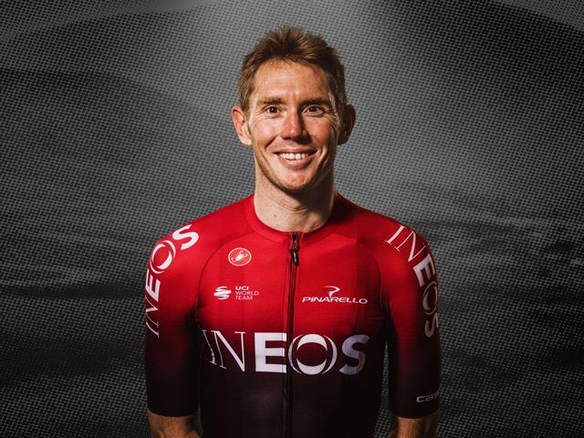 36-летний Кэмерон Вёрф присоединится к велокоманде Ineos