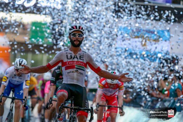 Ремко Эвенепул – победитель Вуэльты провинции Сан-Хуан-2020