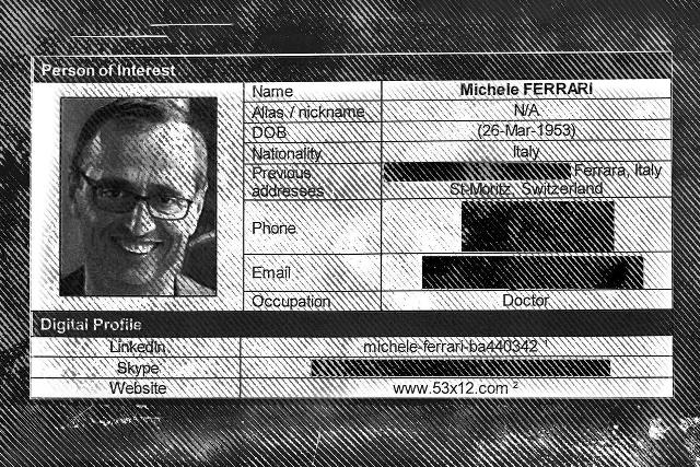 CADF предполагает, что Микеле Феррари остаётся связан с допингом в велоспорте