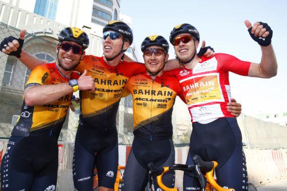 Фил Баухаус – победитель Тура Саудовской Аравии-2020