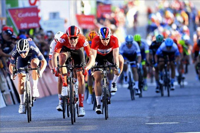Кес Бол – победитель 3 этапа Вольты Альгарве-2020