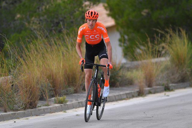 Ильнур Закарин начнёт сезон 2020 года с Тура ОАЭ-2020