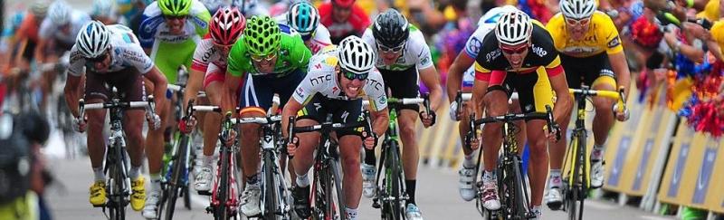 Прогноз на победителей велогонки Джиро д`Италия-2020 от БК Бетсити