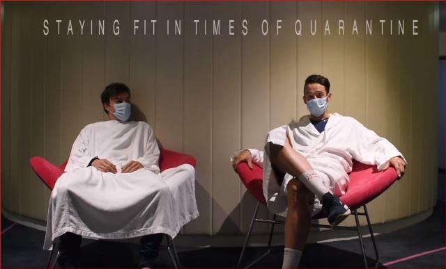 Спортивный директор команды Cofidis угрожает голодовкой, если команду продолжат держать на карантине в ОАЭ