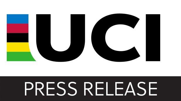 Заявление UCI о влиянии ситуации с коронавирусом на международный календарь гонок