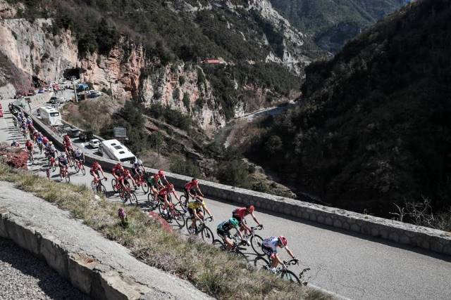 Тур Романдии-2020 отменён, Тур Страны Басков-2020 отложен