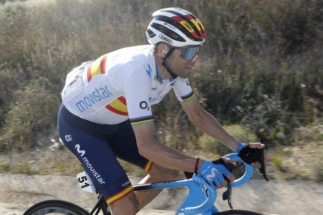 Алехандро Вальверде об участии в Олимпиаде в 2021 году
