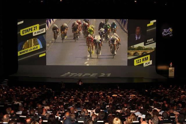 Старт Тур де Франс-2020 может быть ещё раз отложен