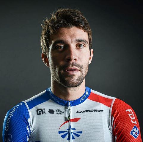 """Тибо Пино: """"На Джиро д'Италия-2021 стартую только в 100-процентной форме"""""""