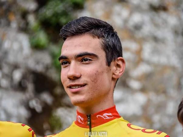 Велокоманда UAE Team Emirates подписала 5-летний контракт с Хуаном Аюсо