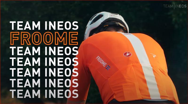 Технический директор команды Ineos не уверен, что Крис Фрум сможет выиграть Тур де Франс-2020