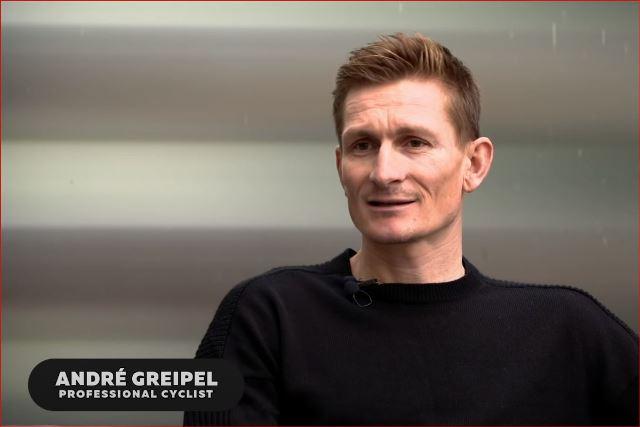 Андре Грайпель не собирается завершать карьеру