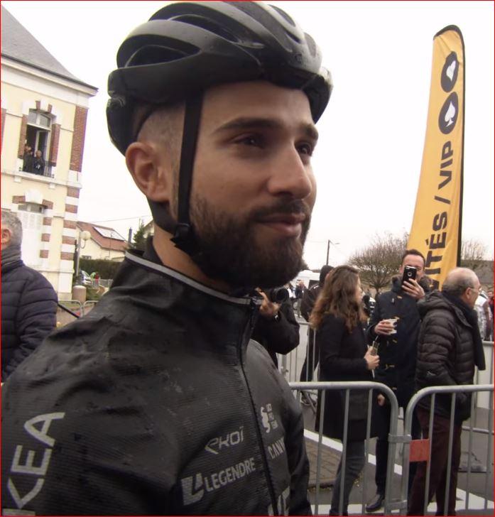 Насэр Буанни не войдёт в состав команды Arkea-Samsic на Тур де Франс-2020