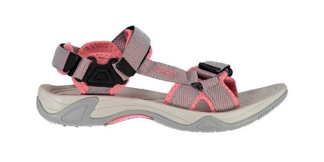 Треккинговые сандали: идеальная обувь для велоспорта