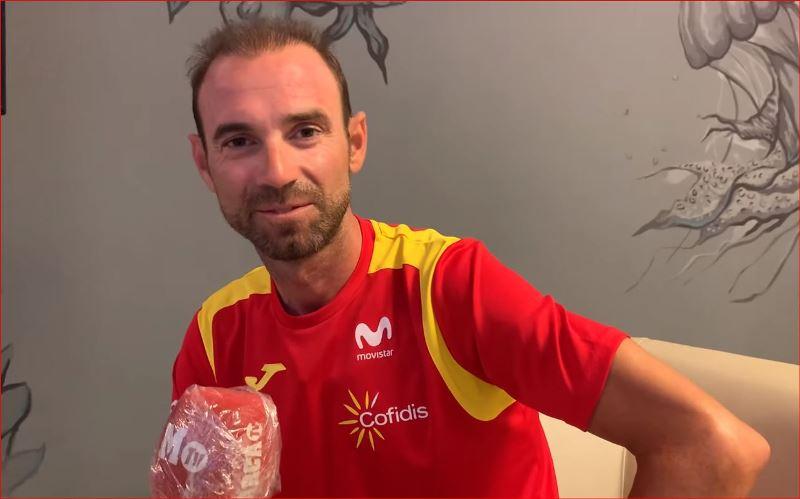 Алехандро Вальверде хочет продолжать карьеру после 2021 года