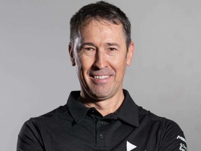 Брент Коупленд уходит из велокоманды Bahrain-McLaren