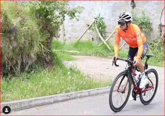 Ричард Карапас сможет улететь из Эквадора в Испанию 15 июля