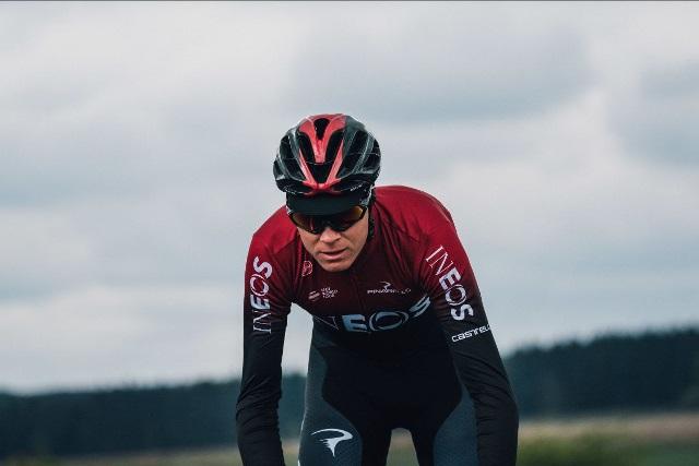Крис Фрум покидает велокоманду Ineos в конце 2020 года
