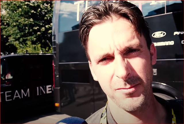 """Спортивный директор команды Ineos: """"Статус Криса Фрума на Тур де Франс-2020 не изменится"""""""