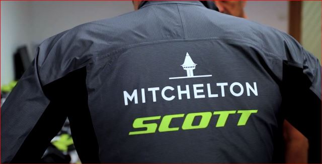 Велокоманда Mitchelton-SCOTT объявила цели на Тур де Франс и Джиро д'Италия-2020