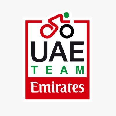 Велокоманда UAE Team Emirates надеется стартовать на Льеж-Бастонь-Льеж-2021