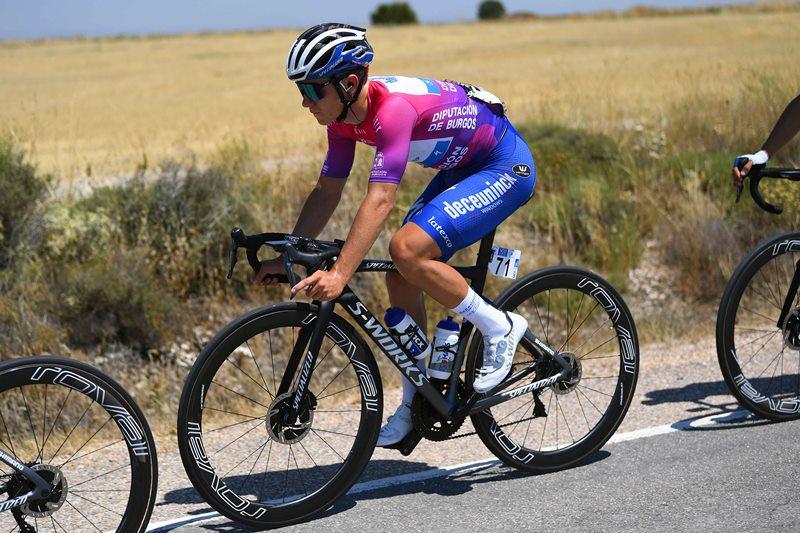 Сэм Беннетт – победитель 4 этапа Вуэльты Бургоса-2020