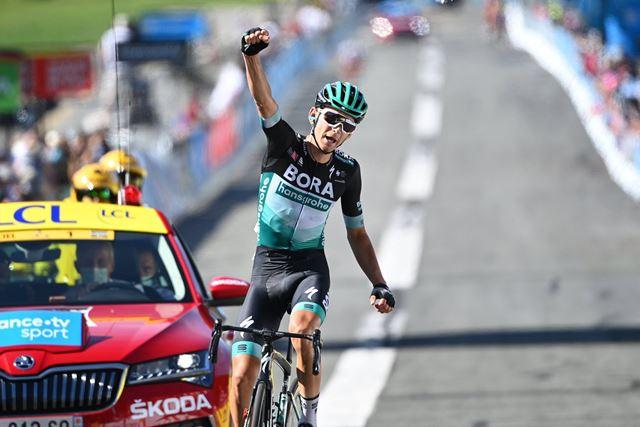 Леннард Кемна – победитель 4-го этапа Критериума Дофине-2020