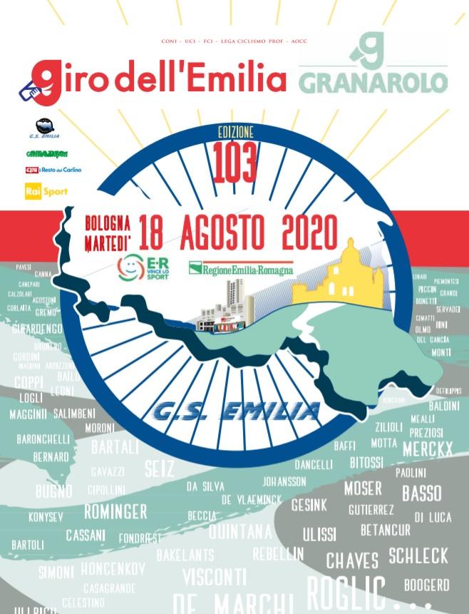 Giro dell'Emilia-2020