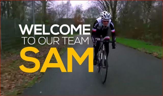 Сэм Оомен переходит в велокоманду Jumbo-Visma
