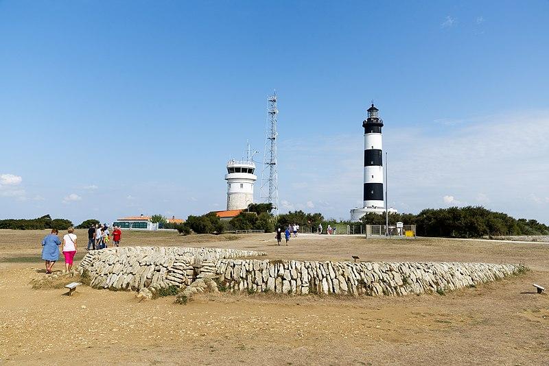 Тур де Франс-2020, превью этапов: 10 этап, Остров Орлеон Ле-Шато-д'Олерон - Остров Ре Сен-Мартен-де-Ре