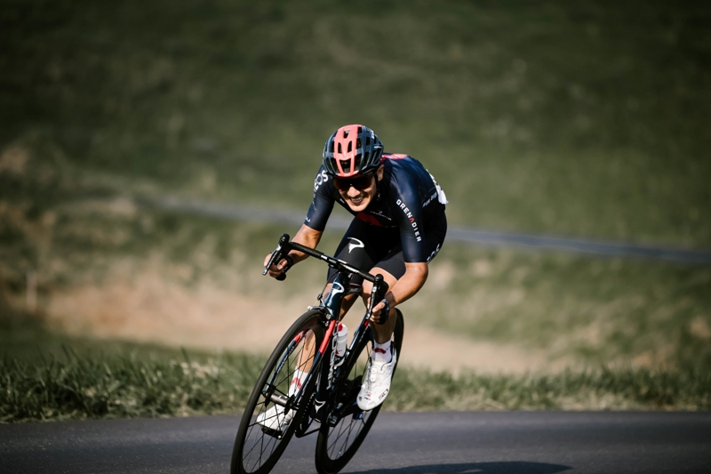 Леннард Кемна, Ричард Карапас, Павел Сиваков, Примож Роглич, Тадей Погачар, Эган Берналь о 16-м этапе Тур де Франс-2020