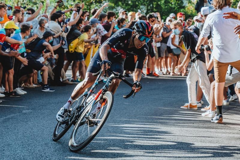Эган Берналь хочет принять участие в Джиро д'Италия в 2021 году