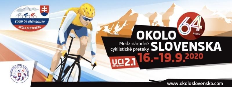 Тур Словакии-2020. Этап 3